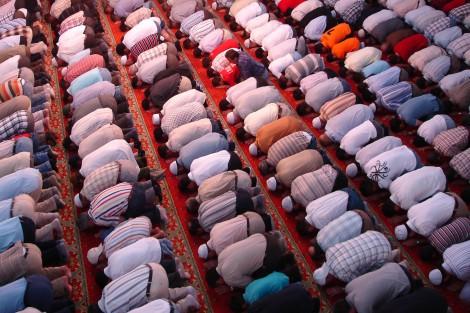 Call to Prayers
